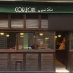Escándalo: la hija del mafioso más conocido de Italia abre un restaurant en París en su honor