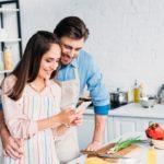 La cocina que te gusta, al alcance de la mano: ¡Cucinare lanza su propia app!