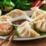 Dumplings, la masa que está de moda