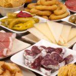 5 lugares para comer buenas picadas