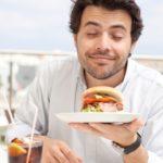 ¿Querés comer menos comida chatarra? Usá tu olfato