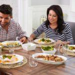 Comidas diarias: recomiendan hacer 5 en vez de las 3 habituales