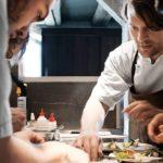 Un restaurant ofrece hasta 13 opciones por plato
