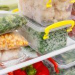 Alimentos congelados: 4 errores clave que solemos cometer