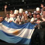 Mundial de pastelería: todos los detalles del desempeño del equipo argentino
