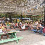 Patio Parque Patricios, la nueva propuesta gastronómica de Buenos Aires