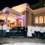 St. Moritz Gourmet Festival: la mayor cita mundial de la alta cocina