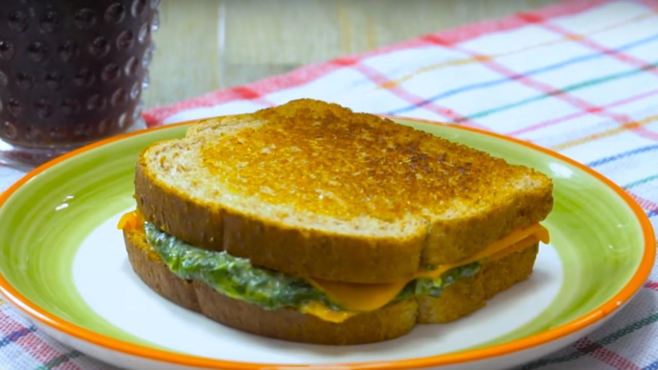 S ndwich vegetariano cucinare for Cucinare vegetariano