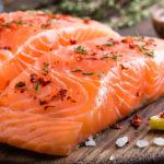 Los grandes chefs argentinos se unen en contra de la cría del salmón