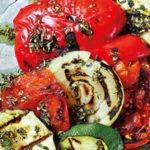 Parrilla vegetariana: las recetas más innovadoras para sorprender