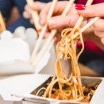 Año Nuevo Chino: por qué en Asia se come con palitos
