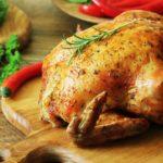 Sacale el jugo al pollo
