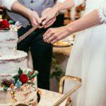Torta de casamiento: la increíble historia de una costumbre global