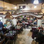 Clubes de barrio: los mejores restaurants para disfrutar de un buen menú de bodegón