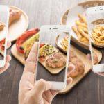 Todos los secretos de la gastronomía en Instagram