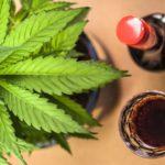 Marihuana legal: vino con cannabis, el polémico combo que se viene