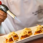 El soplete de cocina, un accesorio más que necesario