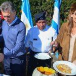 Organizan un concurso de cocina para elegir el menú para Mauricio Macri
