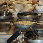 Disfrutar pero con cuidados: 5 peligros de comer en un restaurant