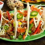 Convertite en un experto en burritos, fajitas y tacos