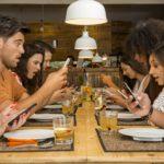 El increíble restaurant que acepta que pagues con seguidores en lugar de dinero