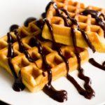 Todo lo que tenés que saber sobre los waffles