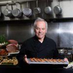 La cocina del Oscar: un menú digno de un banquete real