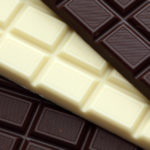 ¿El chocolate blanco es una variedad del tradicional?