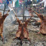 Cocina de los Lagos: llega una nueva edición del festival gastronómico patagónico