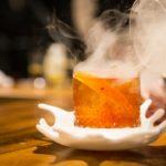 Cocktails ahumados, la última tendencia en tragos
