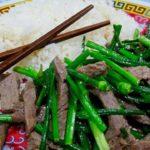 Aprendé a diferenciar la comida china de la japonesa, la tailandesa y la vietnamita