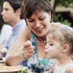 6 consejos para comer con niños en un restaurant