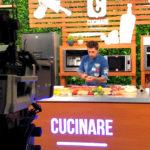 ¡Recetas nuevas! Arranca la tercera temporada de Cucinare en eltrece