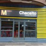 Venezuela en Buenos Aires: el nuevo restaurant de Palermo que parece una estación de subte