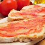 Pan con tomate: secretos de una entrada clásica
