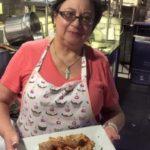 Conocé el restaurant que se cansó de los chefs y decidió poner a abuelas al frente de la cocina