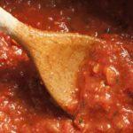 Salsa de tomate: todos los secretos de un comodín de la cocina