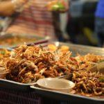 La cultura gastronómica de Asia llega a Buenos Aires