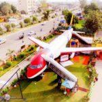 Restaurantes insólitos: 5 aviones que fueron convertidos en establecimientos gastronómicos