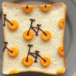 5 cuentas de Instagram para confirmar que la comida y el arte pueden ir de la mano