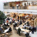 Food halls, la nueva moda a nivel mundial que en la Argentina existe desde hace rato