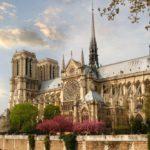 La gastronomía de Notre Dame