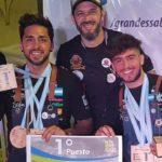 ¡Imparable! Lucas Escobar, ganador del Primer Torneo Nacional de Asadores del Norte Argentino