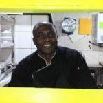 Maxime Tankouo: los secretos de la cocina africana en Buenos Aires
