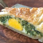 Pascualina, historia y secretos de un plato de Cuaresma