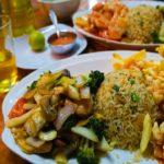 Los mejores restaurants peruanos low cost de Buenos Aires