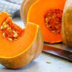 Frutas y verduras de estación: más productos de otoño