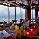 Los 10 restaurantes que están en libro Guinness de los récords