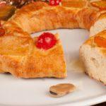 Rosca de Pascua, un clásico de la Semana Santa
