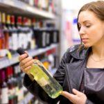 Una cuenta de Instagram recomienda dónde comprar buenos vinos baratos en los supermercados chinos
